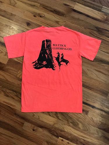 Bluetick Tree'd T-Shirt