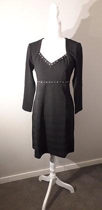 Robe Mironia noire