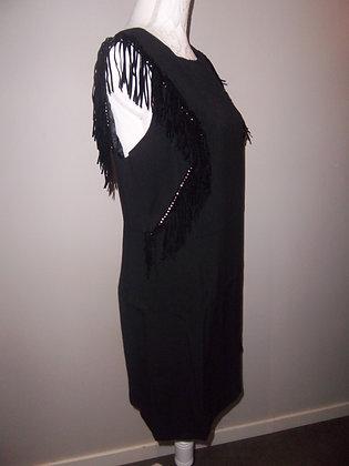 Robe noire LANCY