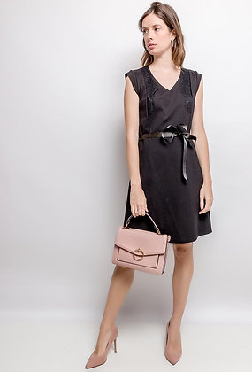 Robe Grise Anthracite