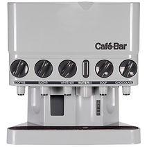Dispensador Bebidas Calientes CAFÉ-BARQuintet