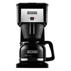 Cafetera BUNN GRX-B4