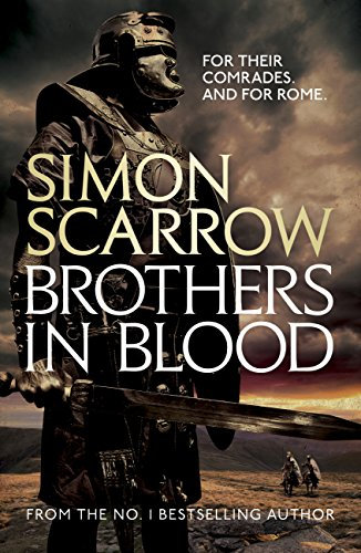 Brothers in Blood (13th novel in the series) - paperback