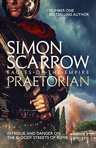 Praetorian (11th novel in the series) - paperback