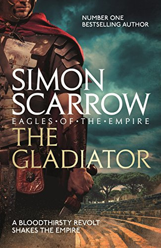 The Gladiator (9th novel in the series) - paperback