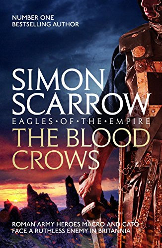 The Blood Crows (12th novel in the series) - paperback