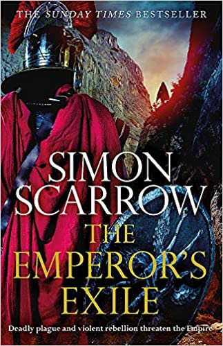 The Emperor's Exile (Paperback)