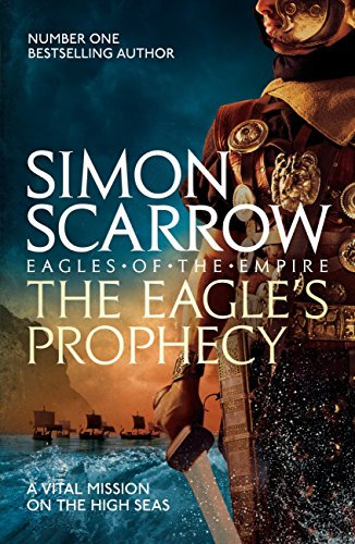 The Eagle's Prophecy (6th novel in the series) - paperback