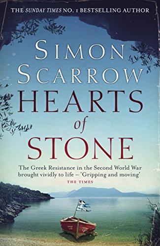 Hearts of Stone - hardback