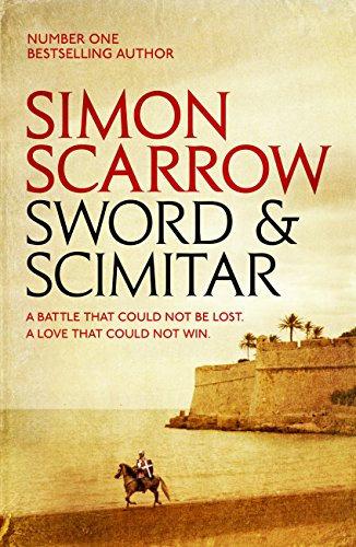 Sword and Scimitar - paperback
