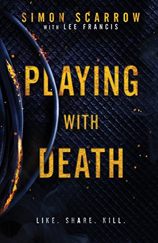 Playing with Death - paperback