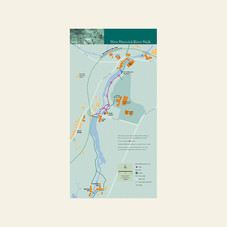 West Warwick River Walk