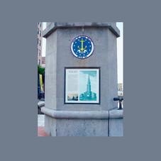 Memorial Boulevard   Providence