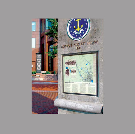 Memorial Boulevard | Providence