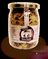Funghi Misti Sott'Olio Azienda Agricola Moretti