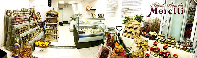 Azienda Agricola Moretti Shop