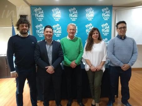 """Presentaron la 2º edición de """"Moda en Mar del Plata"""" Diseño - Arte - Arquitectura"""