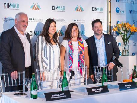 Se presenta la Cámara de la Industria de la Moda en Mar del Plata