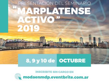 MARPLATENSE ACTIVO 2019
