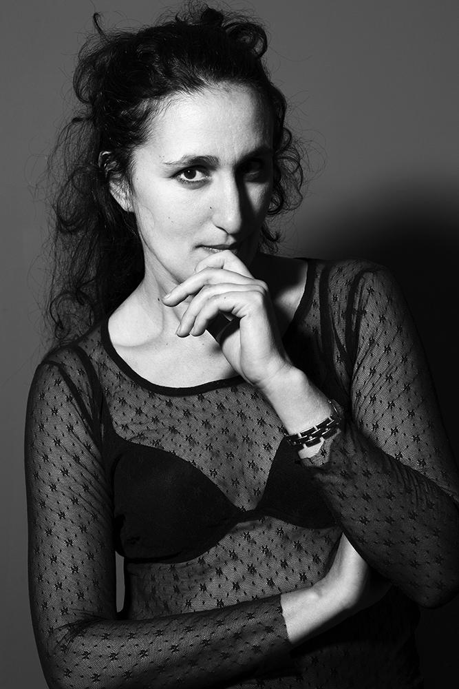 Sarah Bensoussan