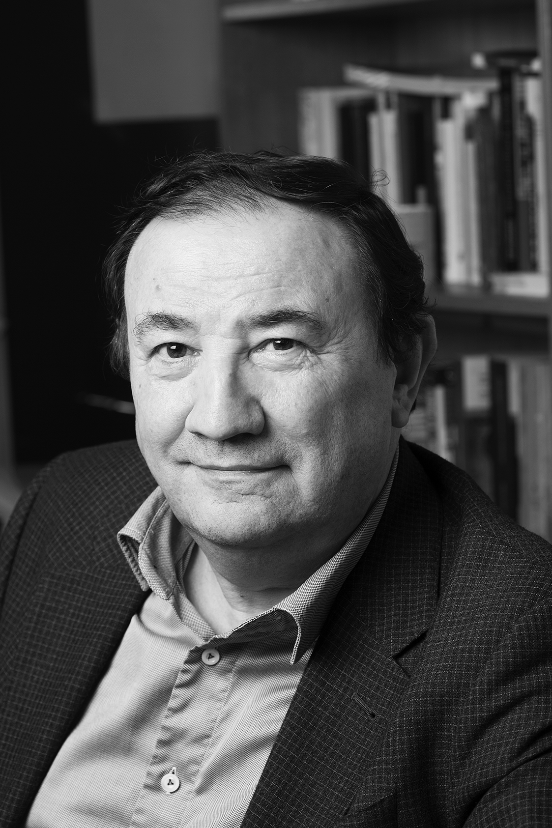 Jean-Pierre Dozon 4679