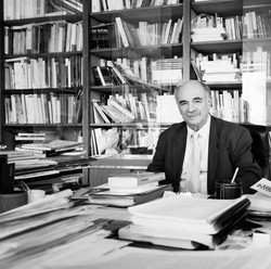 Michel Wievioka