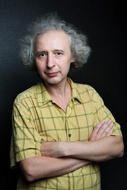 Boris Nikolski