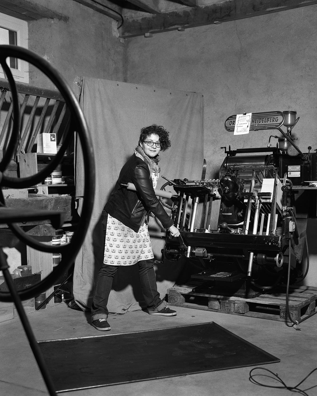 Christelle #1945