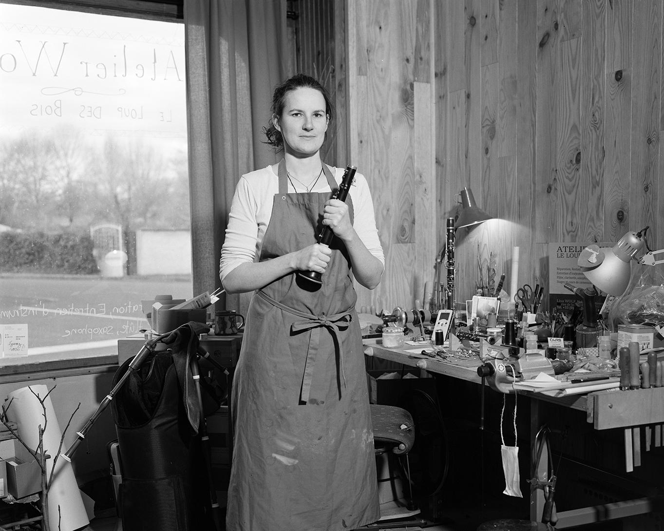 Lisa #1943