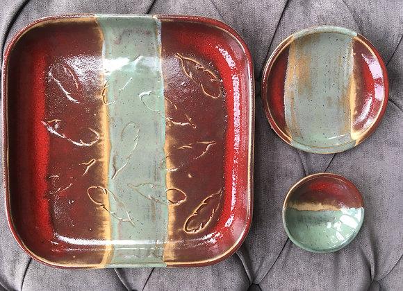 Stoneware Ceramics
