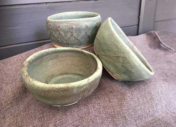 Small Finger Bowls
