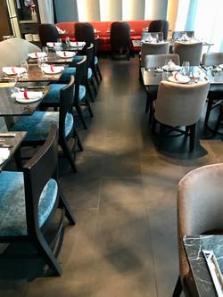 DaDong - Set Tables