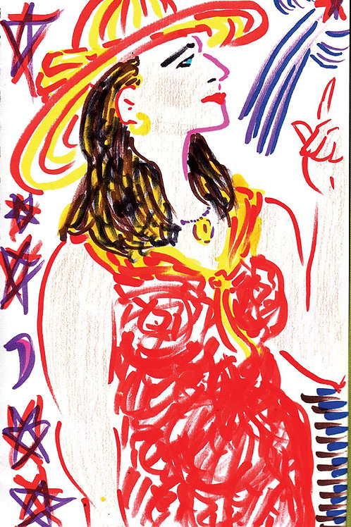 Lana Sundress 3