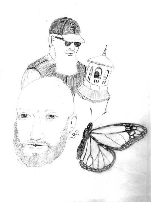 Beards, Bell & Monarch