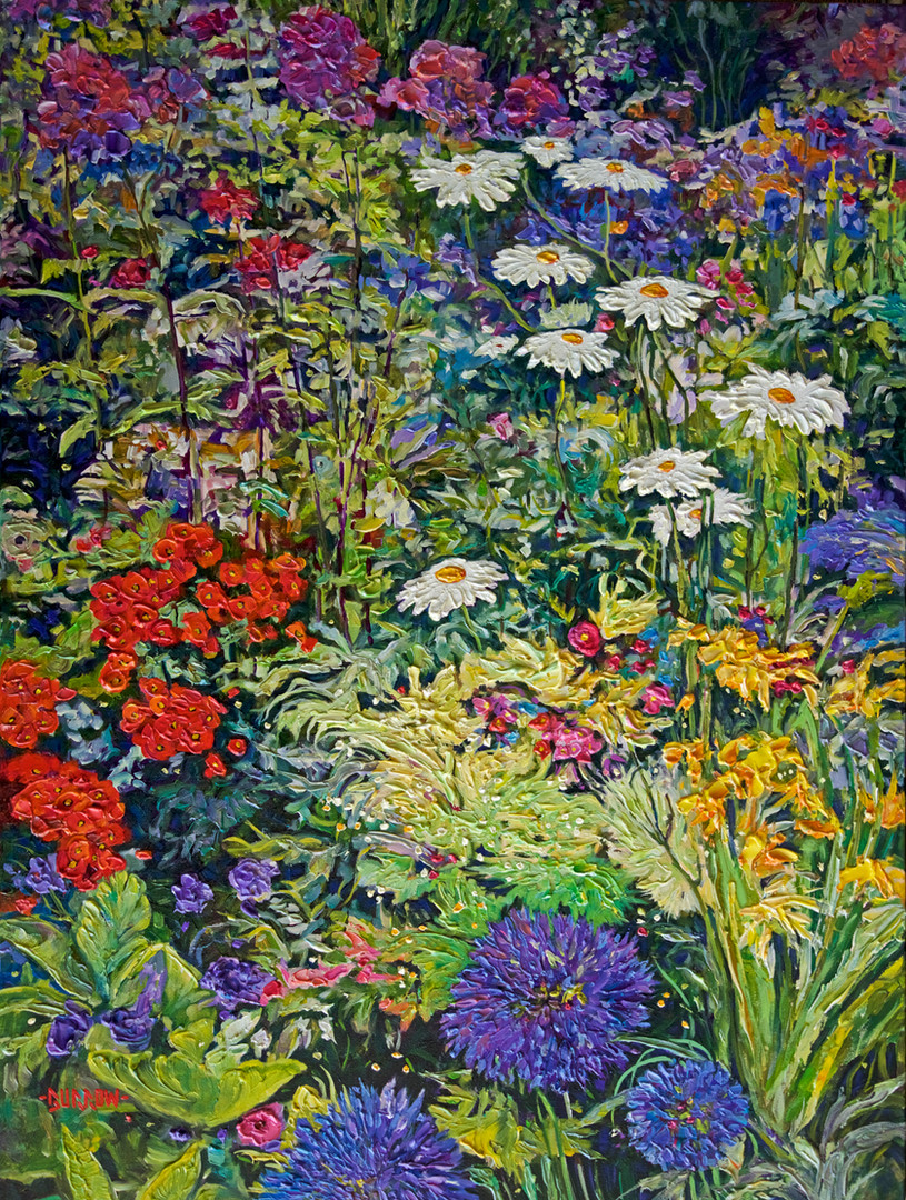 """Bountiful Garden"""