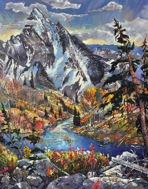 """""""Storm Mountain"""""""