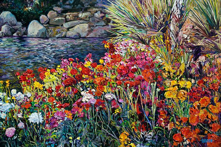 """""""Spring Garden"""""""