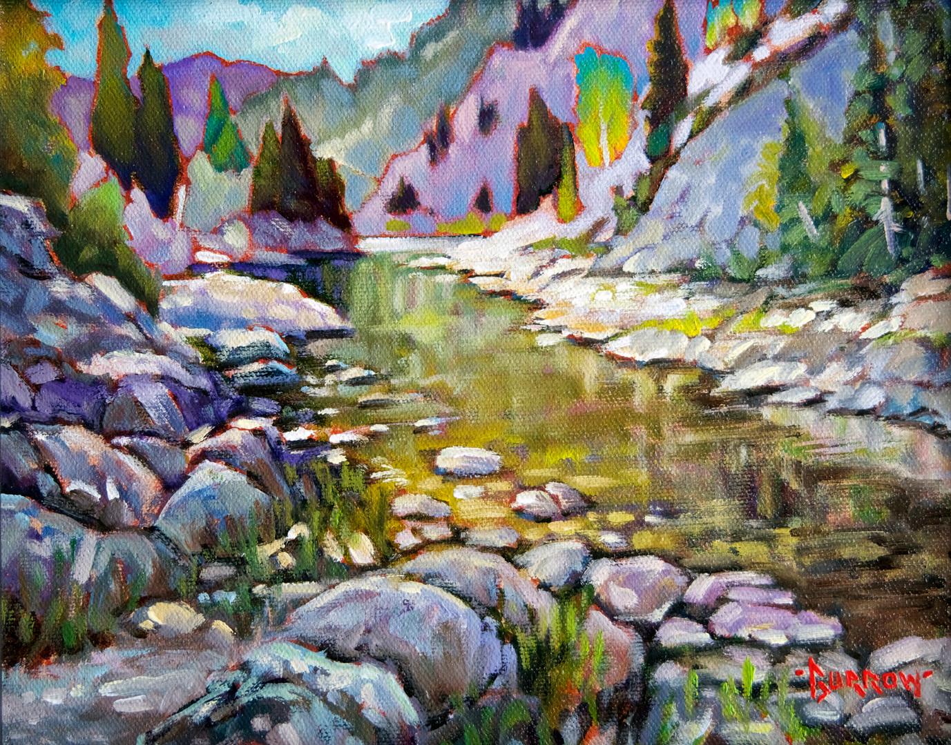 """""""Silmikamean River"""""""