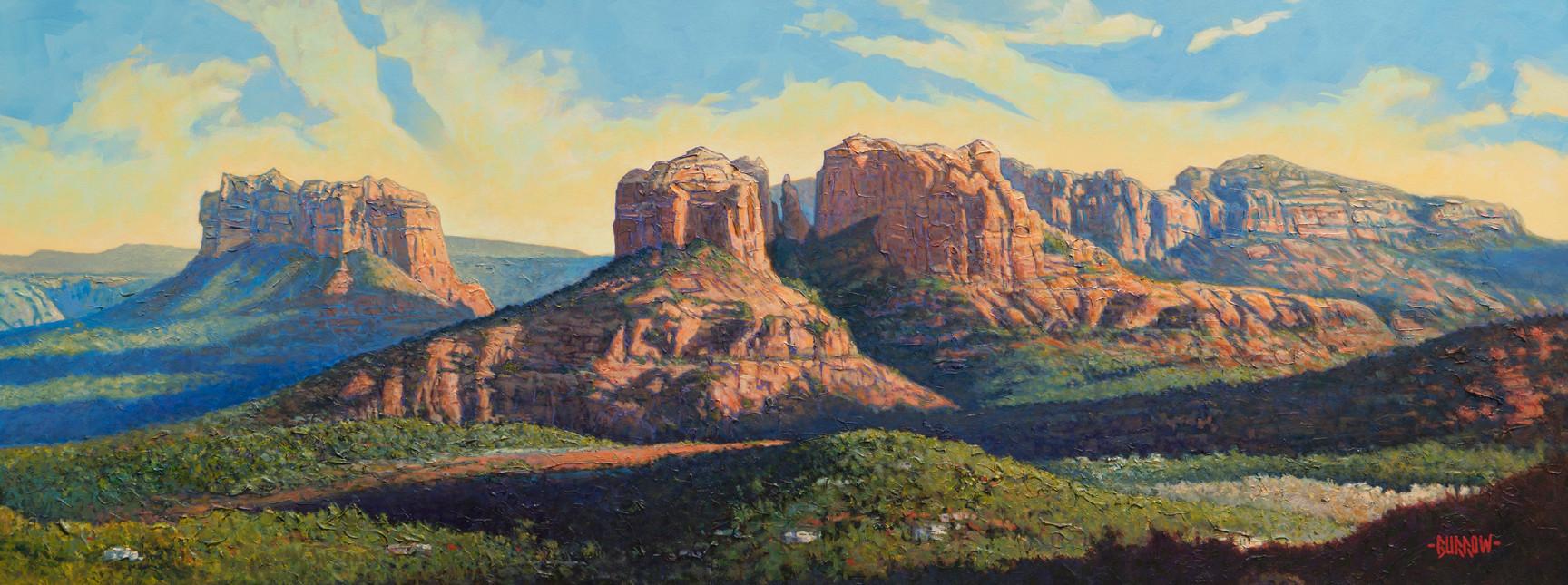 """Red Rock Range"""
