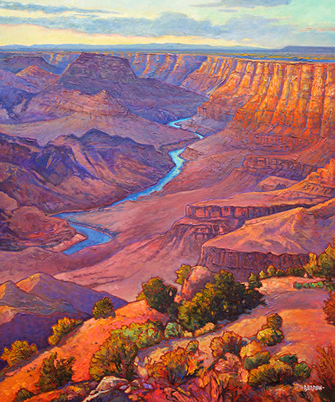 """Magnificent Grand Canyon"""
