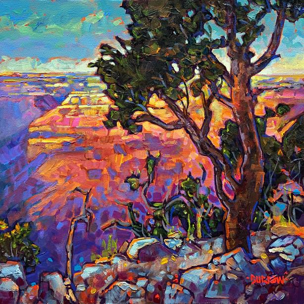 Grand Canyon East