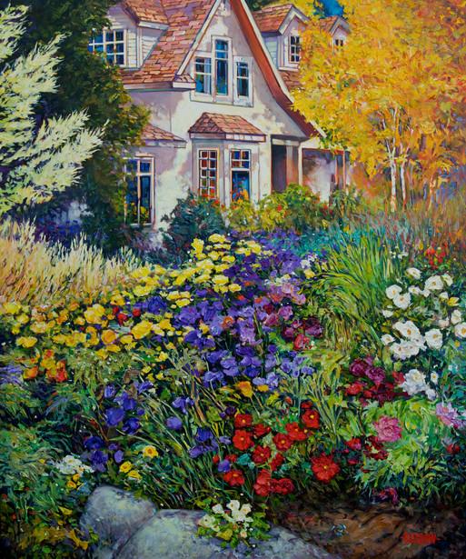 """Logan Cottage"""
