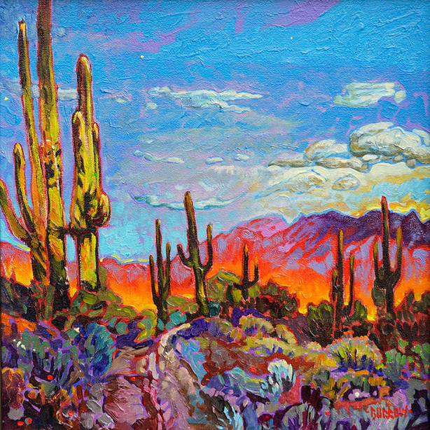 """Arizona Border"""