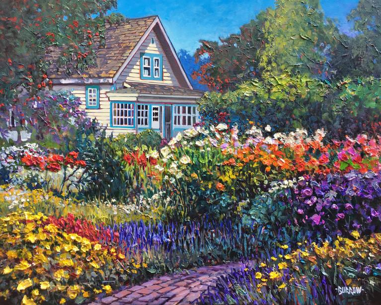 """Beautiful Garden"""