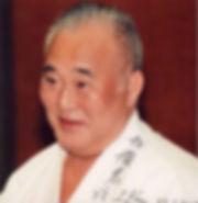 Taiji Kase 1929 - 2004