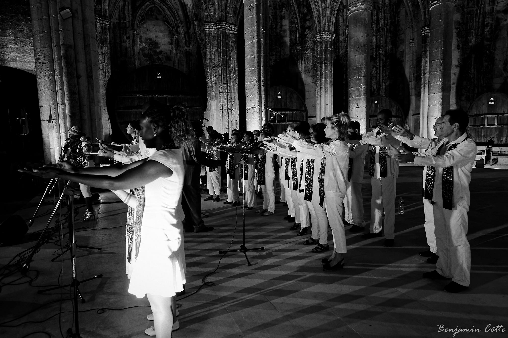 L'harmonie de la Kumbaya
