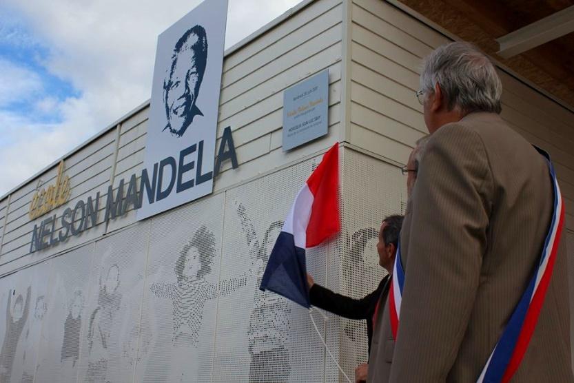 L'école Mandela
