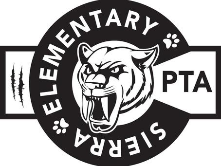 September 2020 - Sierra PTA News