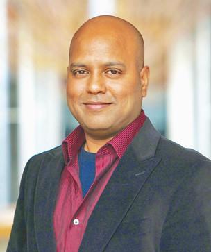 Dr Vikrant Kishore