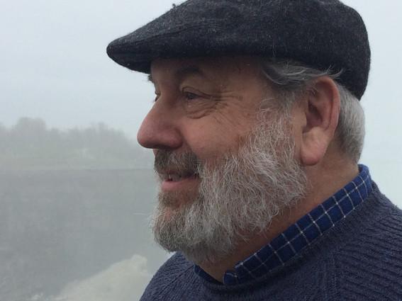 Professor John Leavitt